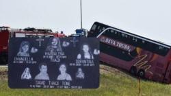 Autobus Deva Toursa prije tačno 10 godina učestvovao u nesreći u kojoj je poginula cijela porodica