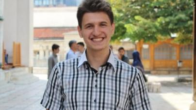 Ismail Brkić iz Tuzle predstavlja BiH na Međunarodnoj olimpijadi iz fizike