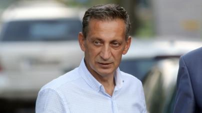 Uhapšen direktor OSA-e Osman Mehmedagić