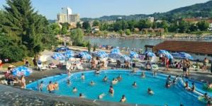 Panonska jezera bilježe 150.000 posjeta za mjesec i po