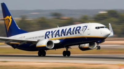 Obustavljena prodaja karata: Vlada TK odbila da potpiše ugovor s aviokompanijom Ryanair