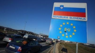 Za ulazak u Sloveniju od danas obavezan covid certifikat